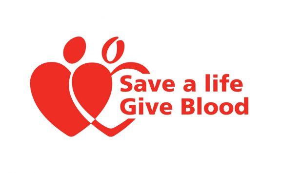 Give Blood at Bradfield – Friday 9th November 2018