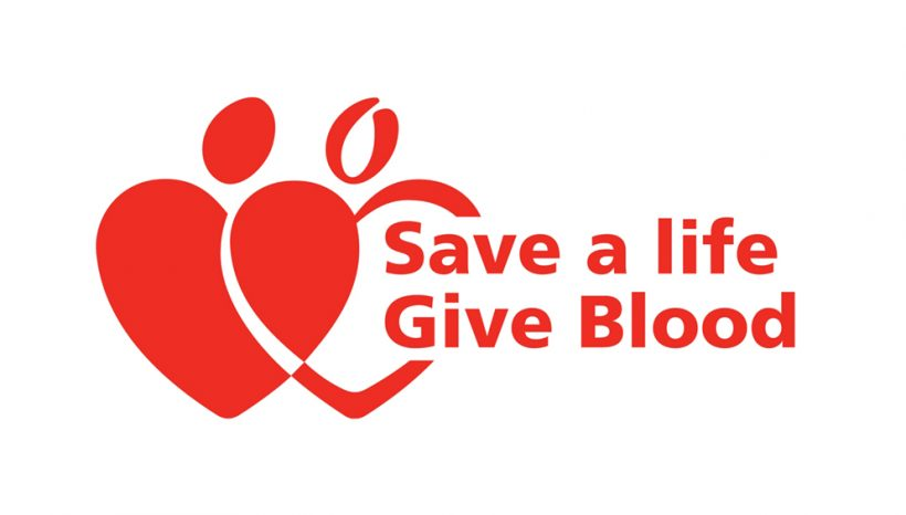Give Blood at Bradfield – Wednesday 1st March 2017