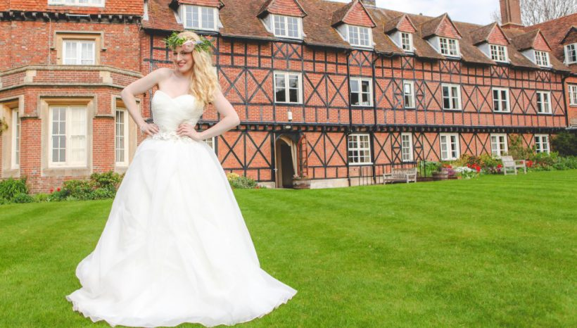Bradfield College Wedding Fair Sunday 29th January