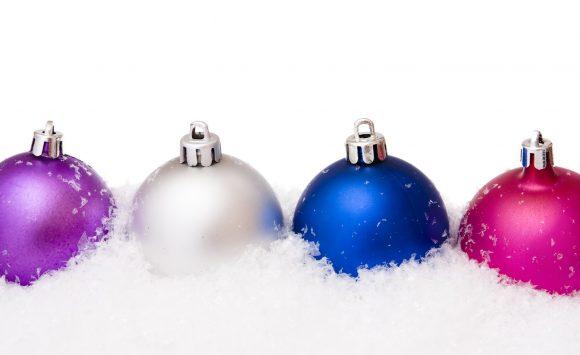 Christmas timetables now Live!