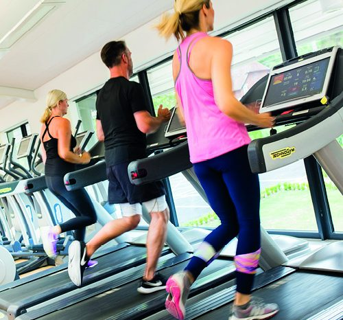 Fitness Suite Half Term Opening times