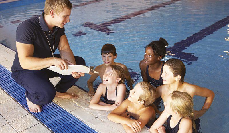 Junior Swimming Lessons