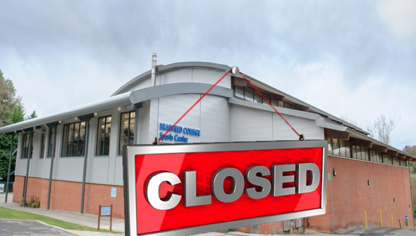 Pool, Spin & Dance Studios & Sports Hall Closed 27th August-2nd September Details