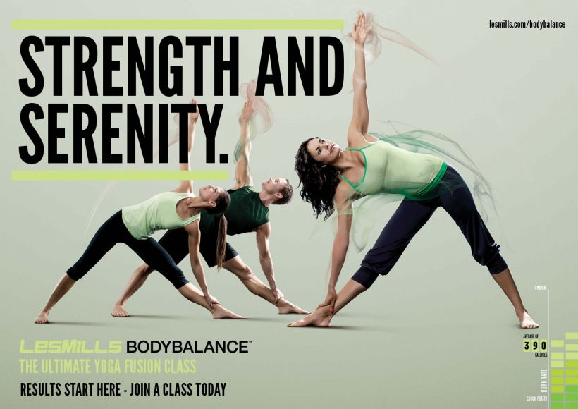 Body Balance™